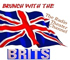 BRUNCH WITH THE BRITTS