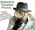 DETECTIVE TUESDAY