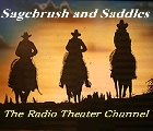 SAGEBRUSH & SADDLES