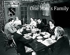 ONE MAN'S FAMILY