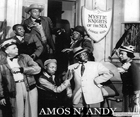 Amos&Andy